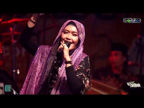 IMAN JIMBOT Feat. SARAH SAPUTRI - BUBUY BULAN - COKLAT KITA - SILATURAHMI BUDAYA 2018 (INDRAMAYU)