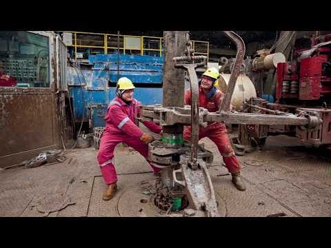 Eni in Kazakhstan - Company's activities | Eni Video Channel