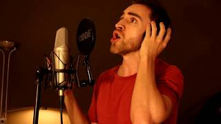 I Believe I Can Fly (Spanish Version Español) - Marcelo Radomski