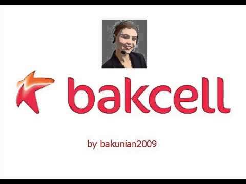 Bakcell Telefon Prikol MirtCell