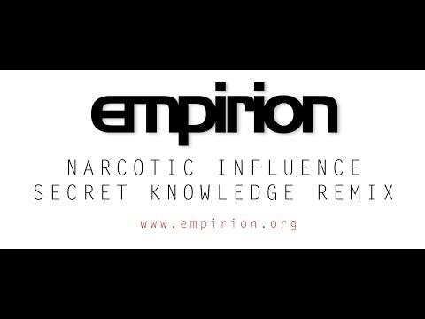 empirion - Narcotic Influence - Secret Knowledge Remix