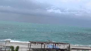 видео Отдых в Сухуми 2017 цены у самого моря частный сектор