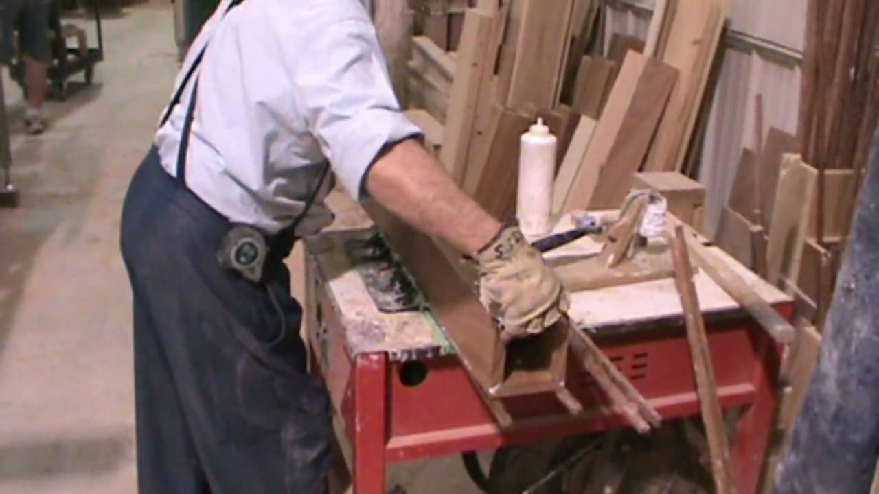 Build Newel Post Creating A Box Newel For Your Next Stair Building Project Youtube