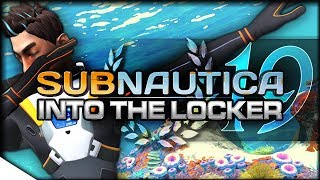 THE ALIEN FACILITY — v1.0 Gameplay | SUBNAUTICA — Into the Locker 19 | Eye Candy / Full Version