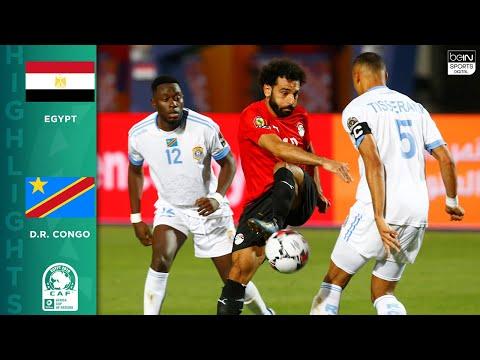 HIGHLIGHTS: Egypt vs. DR Congo