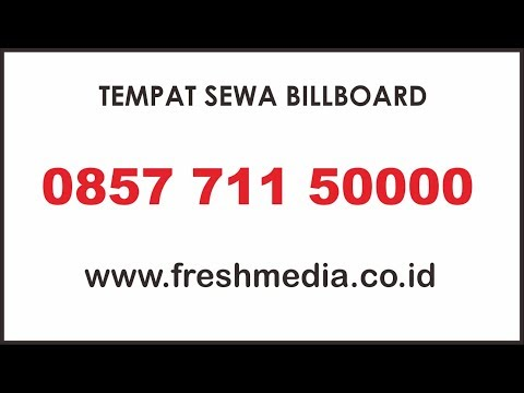 0857 711 50000 | Tempat billboard Murah | Sewa Billboard Di Jakarta |  Advertising Jakarta