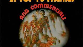 Video Alan Hawkshaw - Medley: Ironside, The Persuaders, The Saint, Ironside (1972) download MP3, MP4, WEBM, AVI, FLV April 2018