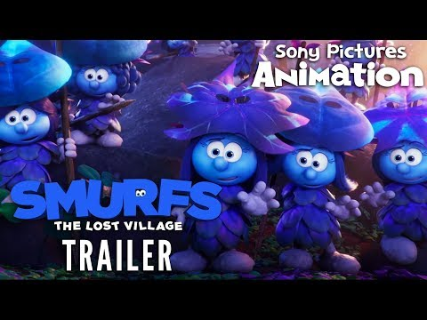 Smurfs: The Lost Village is listed (or ranked) 14 on the list The Best Kids Movies of 2017