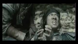Большой солдат трейлер онлайн (Little Big Soldier)