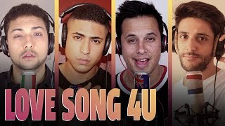 4U (Snapchat Version) - Continuum (Valentine song)