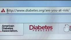 hqdefault - American Diabetes Association Risk Calculator