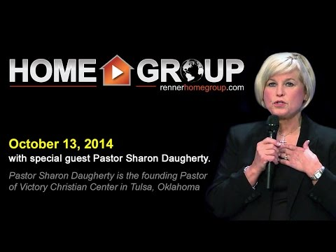 Home Group US - How to Deal With Change, Oct 13, 2014