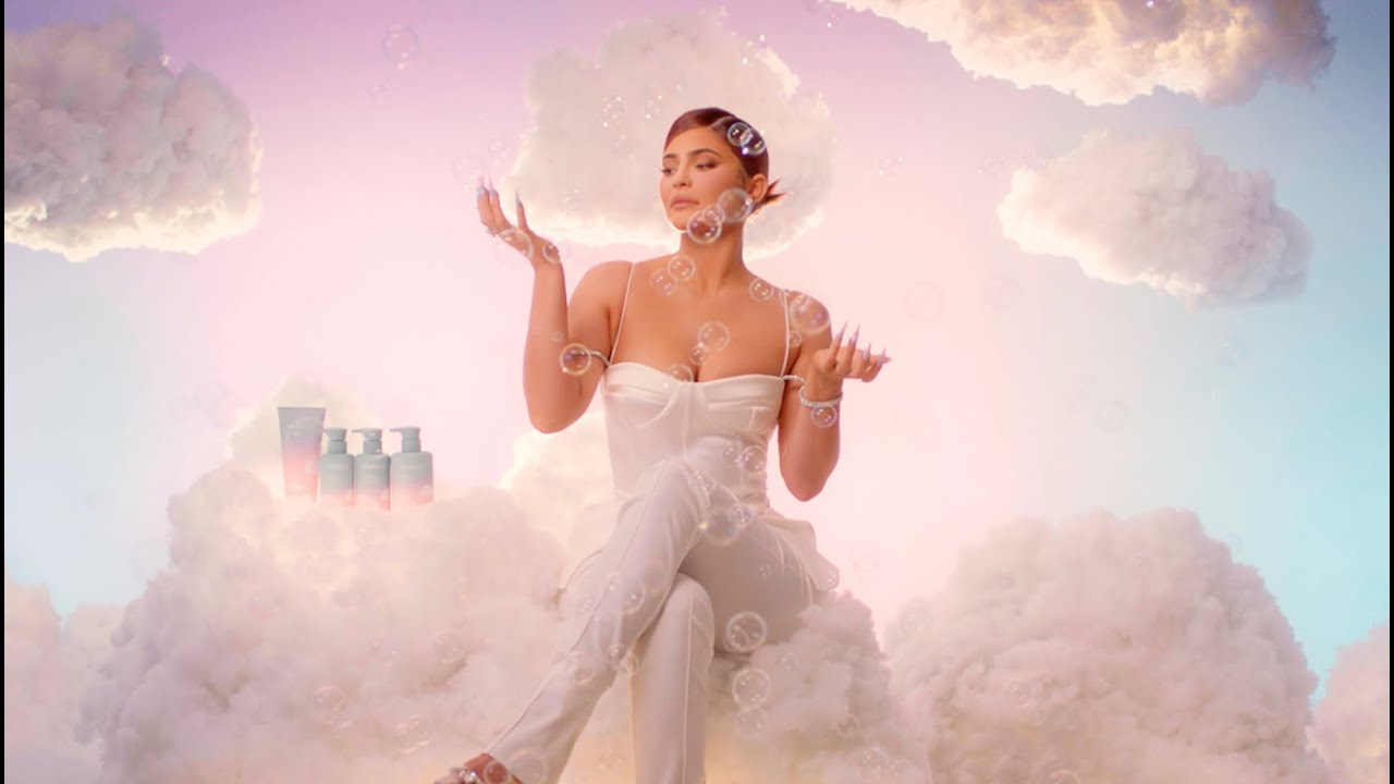 Download KYLIE BABY: Introducing My Kylie Baby Bubble Bath