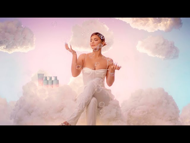 KYLIE BABY: Introducing My Kylie Baby Bubble Bath