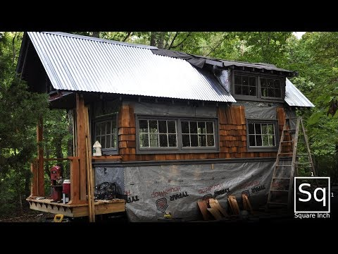 Tiny House - Back on the Project! - My Progress & Plan