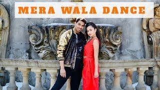 Mera Wala Dance cover Dance | Best Choreography | ReignYashDance
