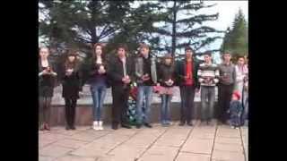 Свеча памяти 9 мая с. Завьялово Алтайский край(, 2013-08-06T13:23:32.000Z)