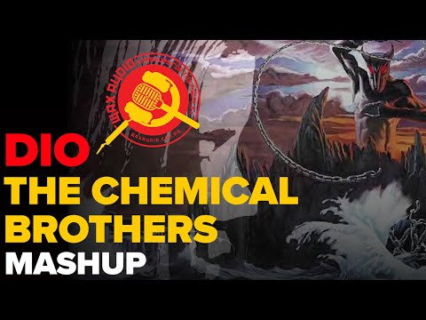 Chemical Diver (Chemical Brothers + Dio Mashup by Wax Audio)