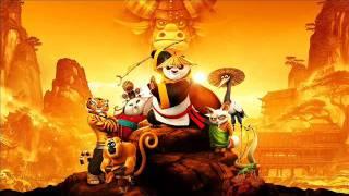 Kung Fu Panda 3 TRAILER CHINESE MUSIC