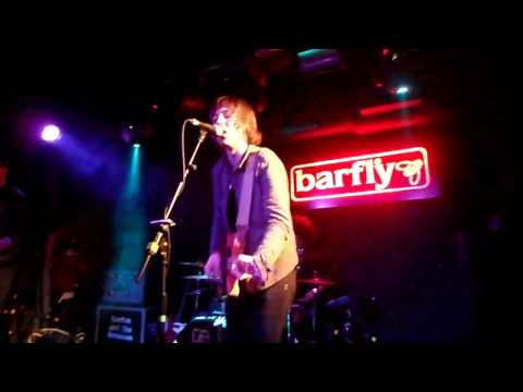 Catfish and The Bottlemen... Camden Barfly... Part 1