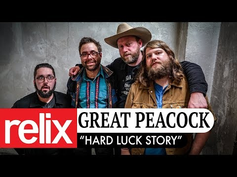 """""""Hard Luck Story"""" 