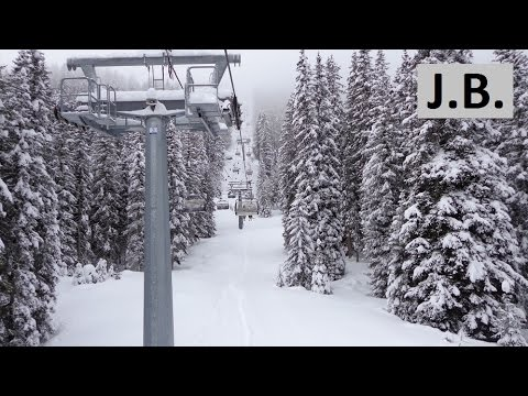 Overview Ski Lifts Of Marilleva & Madonna, Val Di Sole, ITALY