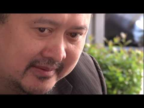 Intervista a Zhang Yuan