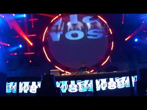 BRIAN CROSS LIVE @ KLUBBERS' DAY 2011 (14-04-2011) - MADRID - SPAIN - HD 720p