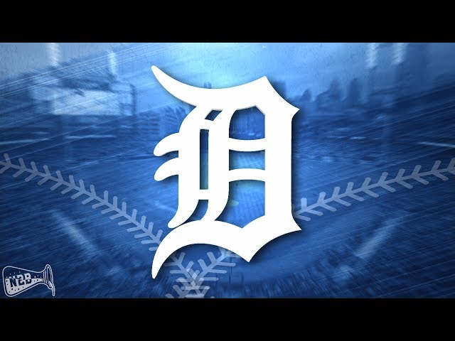 Detroit Tigers 2017 Home Run Song
