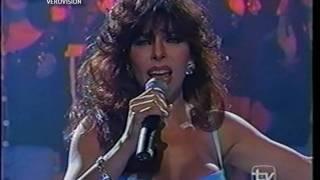 Verónica Castro: Vamonos al Dancing en Venga Conmigo