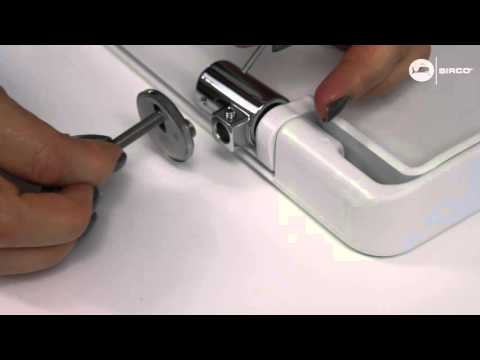 how to replace soft close novelli toilet seat