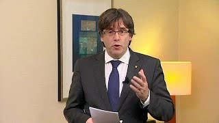 To extradite or not? Belgium holds Puigdemont's fate in its hands
