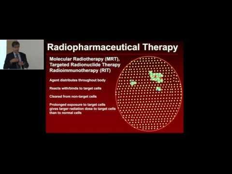 Precision Medicine in Radiopharmaceutical Therapy edit