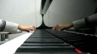 "Dir en greyの愛しさは腐敗につきをピアノで弾きました。 It's my piano cover of ""Itoshisa ha fuhai ni tsuki"" by DIR EN GREY."