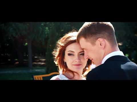 Aнатолий и Елена/съемка свадьбы в Тамбове