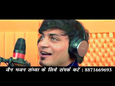 Superhit Bhajan Bade Baba Pe Kalsha Dhalo By Mayur Jain