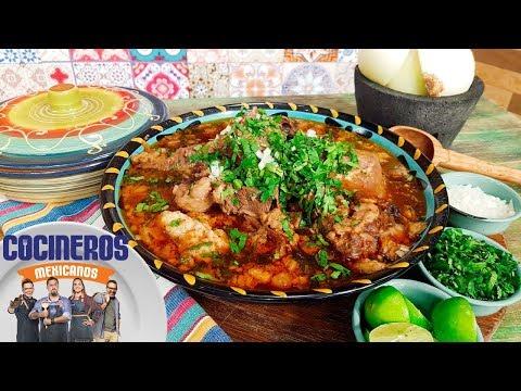 Receta: Birria   Cocineros Mexicanos