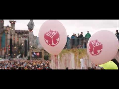 LOVE YOU TILL THE END (EL3ctro & NU3tro remix)  TomorrowLand video