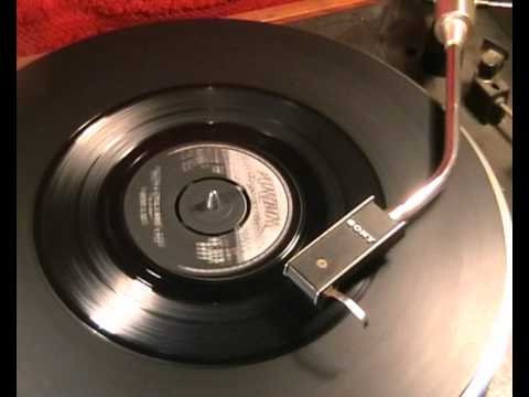 Curtis Lee - Pretty Little Angel Eyes - 1960 45rpm