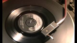 Curtis Lee - Pretty Little Angel Eyes - 1960 45rpm