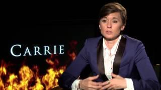 Carrie (2013) Exclusive: Kimberly Peirce (HD) Chloe Moretz, Julianne Moore