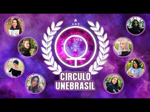 Círculo Unebrasil -  Mulheres do Reino (Documentário)