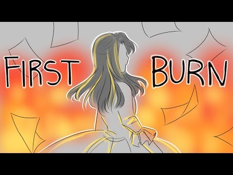 First Burn: Hamilton Animatic