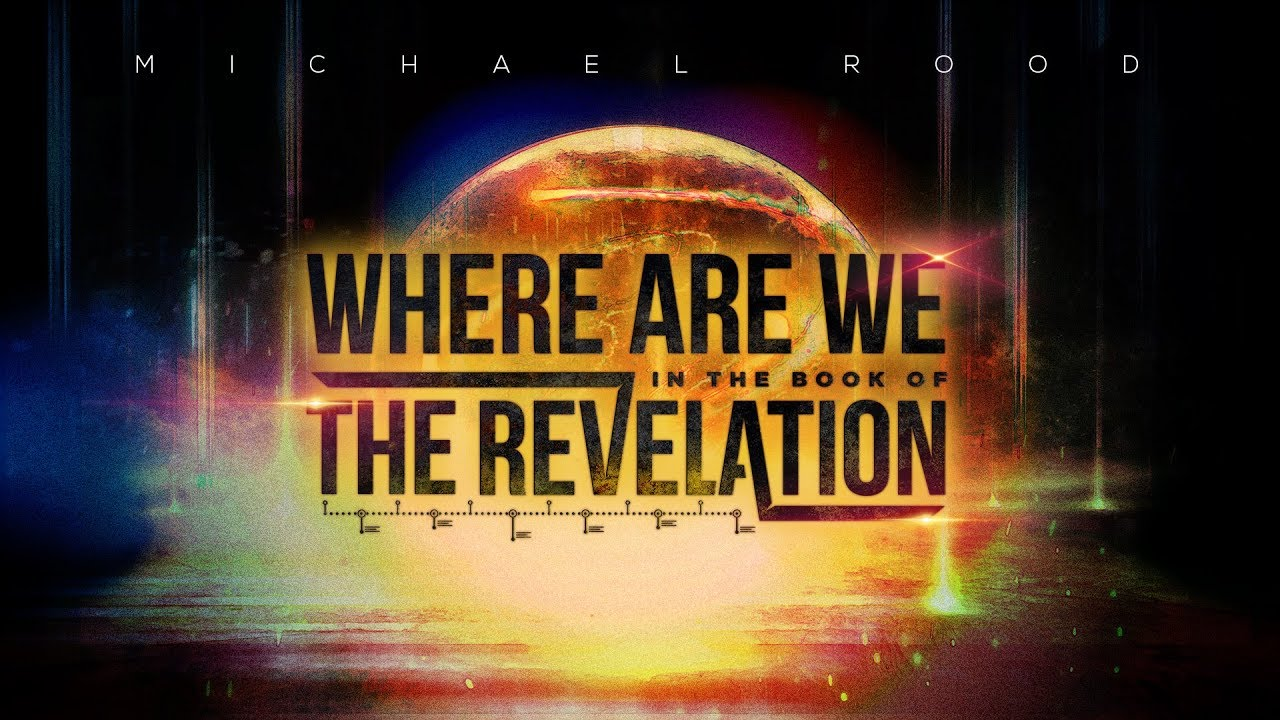 Revelation: Where Are We? - Shabbat Night Live - 5/17/19