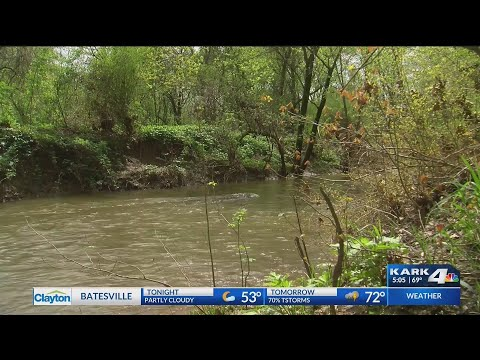 Petition Filed to Cut Off Access to Part of Saline River