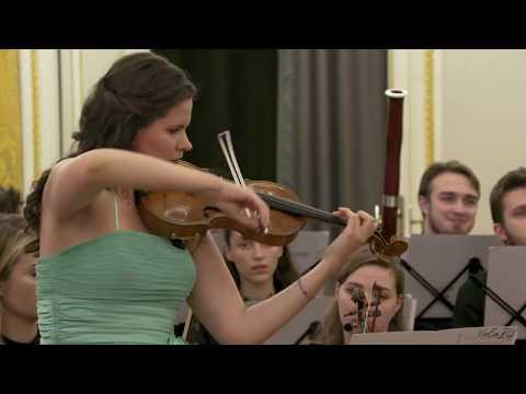 Mendelssohn - Violin Concerto - Mov.1