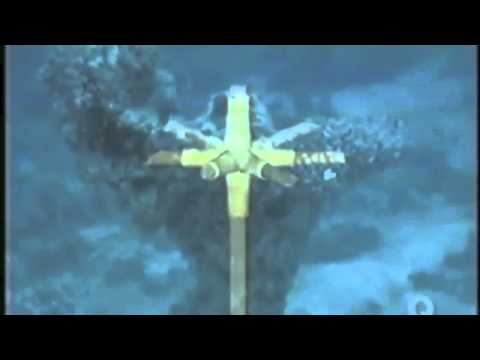 Part 3  Red Sea- proof of the supernatural
