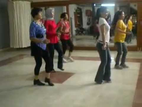 GORO GORO NE Line Dance