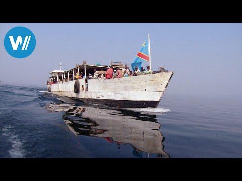 Idjwi: die einsame Insel mitten im Kivusee