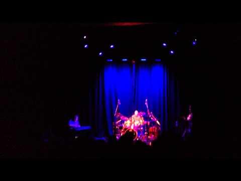 Chester Thompson - Drum Clinic - Live Argentina 19/12/12 PARTE 1